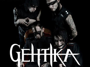 Halloween Special! : Gehtika + Elysium + Tear Of Eden picture