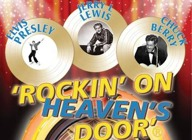 Rockin' On Heaven's Door artist photo