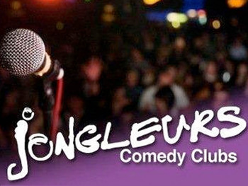 Live Comedy Jongleurs Covent Garden London 19th May: Rudi Lickwood, Holly Walsh, Brian Higgins, Kev Orkian picture