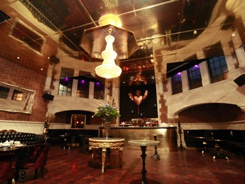 Borjia venue photo