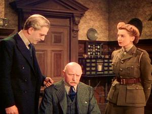 Film promo picture: The Life And Death Of Colonel Blimp