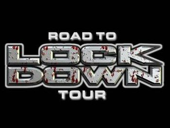 Road To Lockdown Tour: TNA Wrestling picture