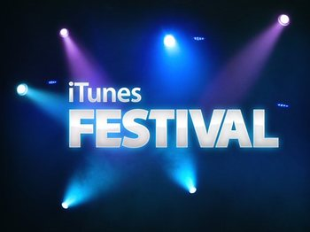 iTunes Festival 2012: Elbow + Bat For Lashes picture