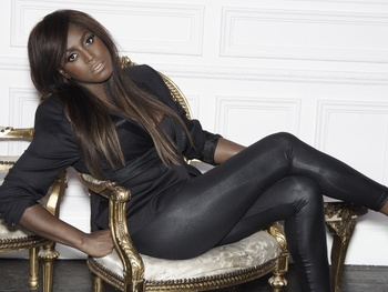 Mica Paris picture