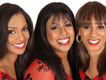 Sounds Of The Supremes artist photo