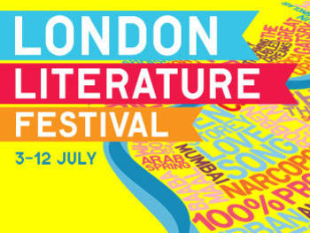 London Literature Festival 2012 - Southbank Centre Creative Writing School: Obstacles: Greg Mosse picture