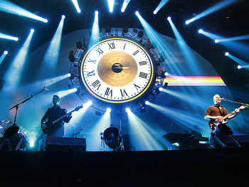 Pink Floyd Greatest Hits World Tour 2011: Brit Floyd picture