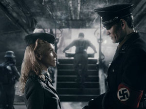 Film promo picture: Iron Sky