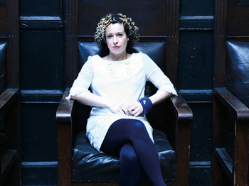 Kate Rusby Band artist photo