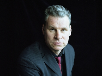Film Music Live: Mark Kermode picture