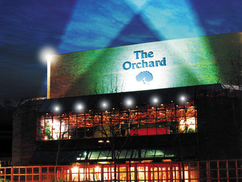 Orchard Theatre venue photo