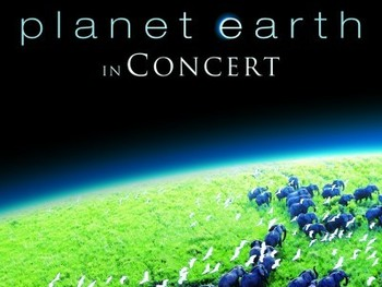 Planet Earth in Concert picture