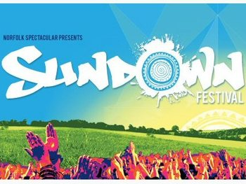 Sundown Festival 2014 picture