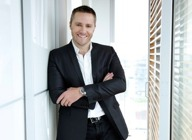 Keith Barry artist photo
