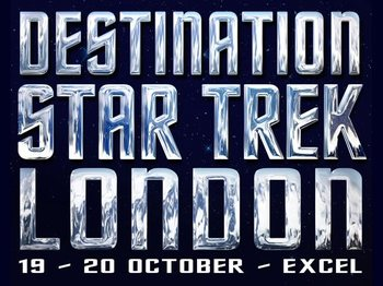 Destination Star Trek picture