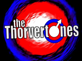 The Thorvertones artist photo