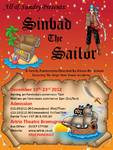 Flyer thumbnail for Sinbad The Sailor: All & Sundry