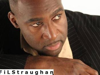King Of Crooners: Fil Straughan picture