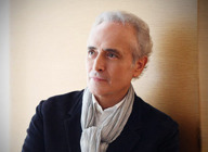 Jose Carreras artist photo