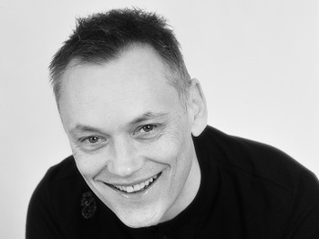 Terry Christian artist photo