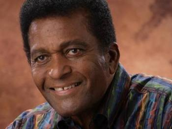 Charley Pride artist photo