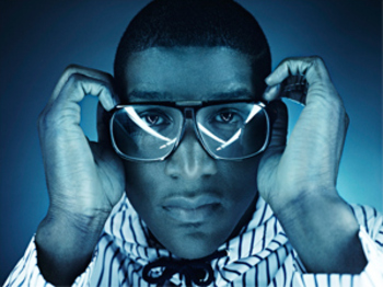 Labrinth picture