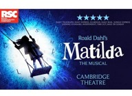 Matilda The Musical artist photo