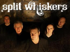 Split Whiskers artist photo