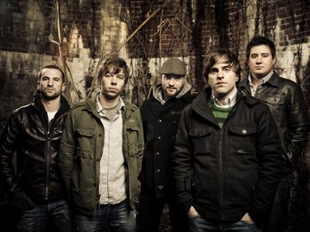August Burns Red picture