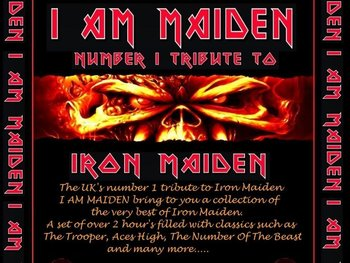 I Am Maiden picture