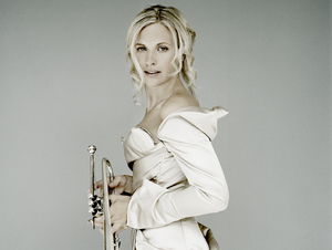 Alison Balsom artist photo
