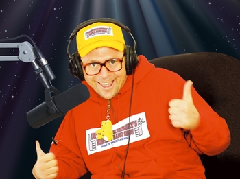Big Cheese Comedy Club: Ivan Brackenbury, Simon Fox, David Ward, Jim Grant picture