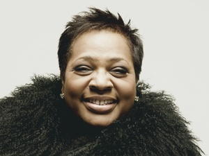 Jocelyn Brown artist photo