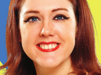 Edinburgh Preview: Grainne Maguire, Rachel Parris picture