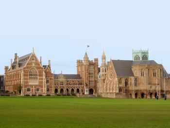 Clifton College Bristol Upcoming Events & Tickets
