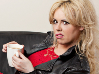 Lifehunter : Roisin Conaty picture