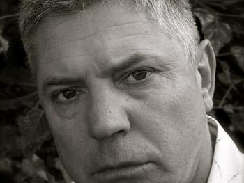 Mark Little artist photo