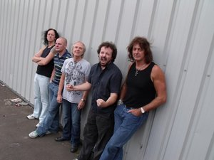 Absolute Thunder - The Ultimate Tribute artist photo