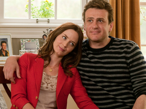 Film promo picture: The Five-Year Engagement