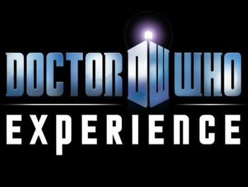The Doctor Who Experience picture