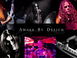 Awake By Design artist photo