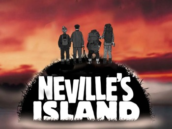 Neville's Island picture