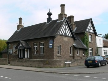 Stoney Stanton Social Club venue photo