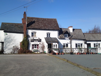 The New Inn venue photo