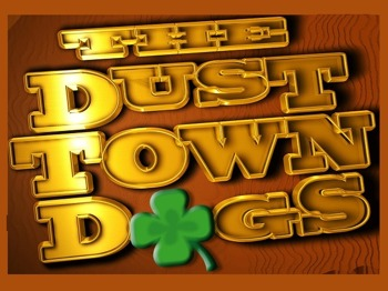 The Dust Town Dogs artist photo
