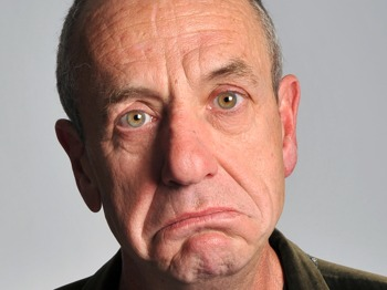 Comedy At The Landmark: Arthur Smith, Paco Erhard picture