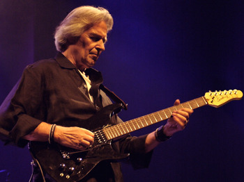 London Jazz Festival: John McLaughlin + 4th Dimension picture