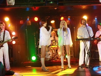 Abba Vision picture