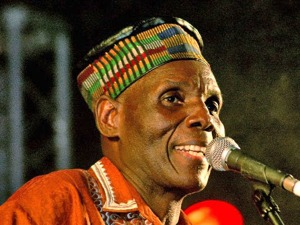 Oliver Mtukudzi artist photo
