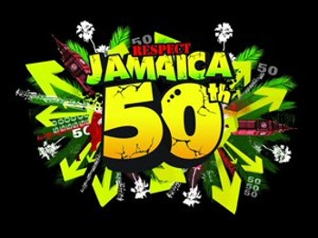 Jamaica 50 Festival: Tarrus Riley + Gyptian + Natty picture